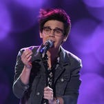 "MacKenzie Bourg of Lafayette is one of the last six contestants on ""American Idol."""