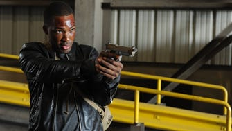 Eric Carter (Corey Hawkins) leads '24: Legacy,' a new edition of the popular Fox drama that premieres in February.