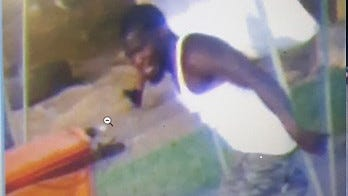 Nashville police released this image of a man who allegedly shot a youth football coach during a dispute at Antioch High School.