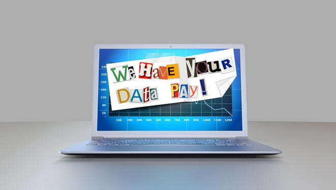 If you get hit with ransomware should you pay the ransom?