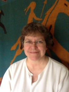Maureen O'Gara