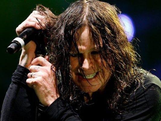 9/21: Black Sabbath