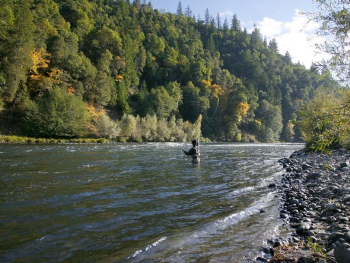 c15b42c8b60 The 5 best family vacation spots in Southern Oregon