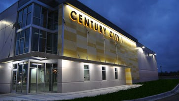 Century City building on Milwaukee's north side is still empty, but hopes remain for its future