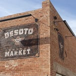 The DeSoto Central Market is in a 90-year-old building in downtown Phoenix.