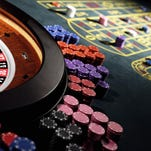 Washoe gaming win up slightly in August, baccarat drop drags NV totals