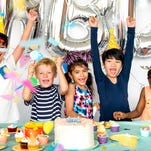 WNC Parent's 2018 Birthday Guide: Everything you need to plan a celebration