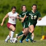 Mayville's Rachel Wagner garners top honors on all-Flyway soccer teams