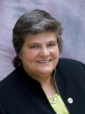Nancy Sorrells