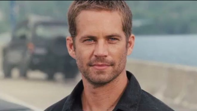 The Los Angeles County Coroner released a report about the deadly crash which killed Paul Walker.
