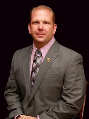 Sen. Chris Massey