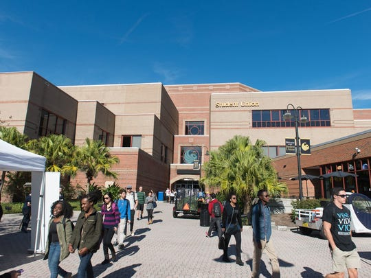 University of Central Florida.
