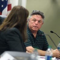Grandview Golf Club hearing: 'I saw everything. It's not right.'