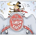 Asbury Park Press daily cartoons