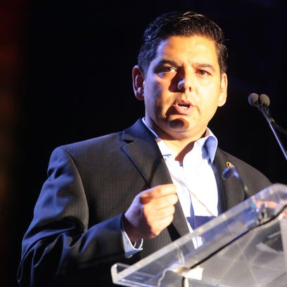 Raul Ruiz explains vote on 21st Century Cures Act