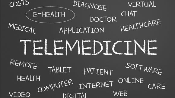 If all telemedicine services offer upfront pricing, consumers may choose a virtual visit over a real one where the price is unknown.