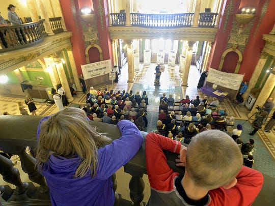 The Montana Capitol will be featured in a new television series starring Kevin Costner.