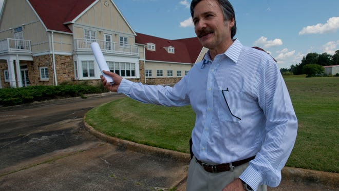 Local developer Brian DeMaria's plans for The Moors may include keeping a smaller course.