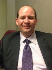 Michael Reese