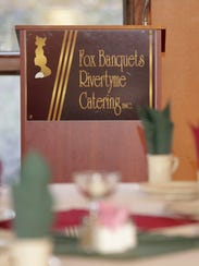 Fox Banquets / Rivertyme Catering in Appleton has been