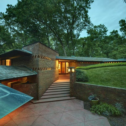 New book secures Michigan's role in modernism movement