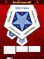 """Wilmington's McNeill Designs has launched a mobile app version of its card game """"You've Been Sentenced!"""""""