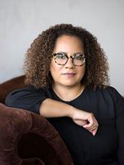 Author Erica Armstrong Dunbar.