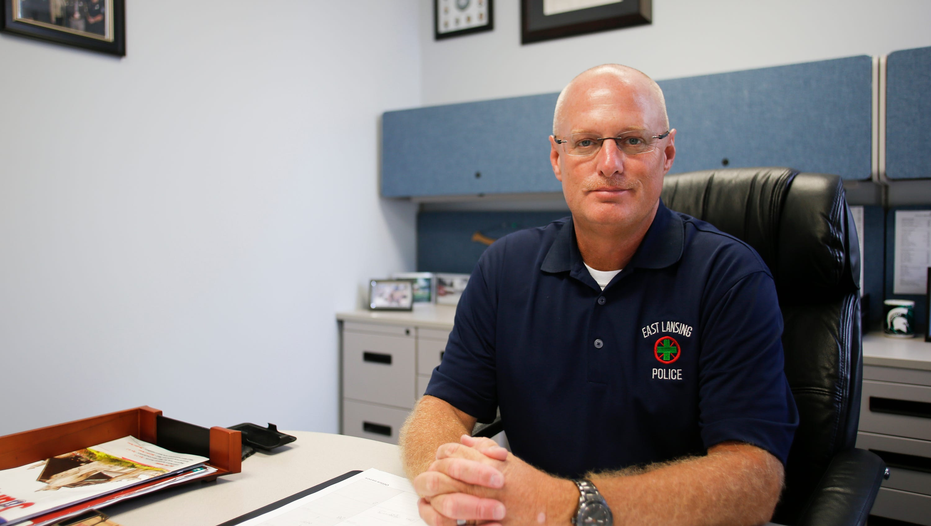 East Lansing police chief retires amid excessive force investigation