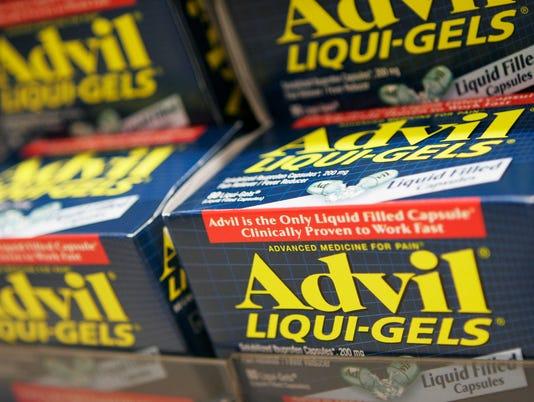 AP TYLENOL SAFETY FDA F FILE USA NY