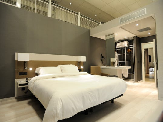 marriott ac room1a