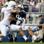 A doctor or minister? For now, Brandon Smith leads Linebacker U. like no other