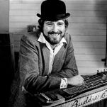 Pedal steel guitar legend Buddy Emmons played with artists including Little Jimmy Dickens, Ernest Tubb and Ray Price.