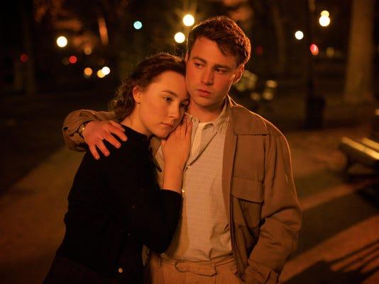Film Review-Brooklyn