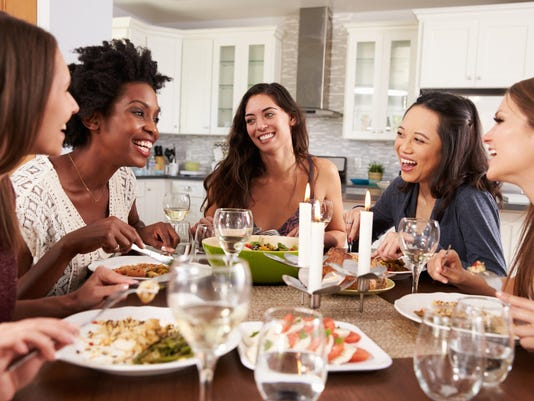 Going solo: More young women embrace single life