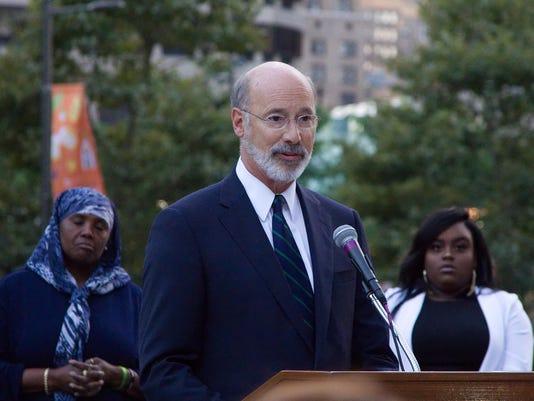 Pennsylvania abortion bill heads to Democratic Gov. Tom Wolf for veto