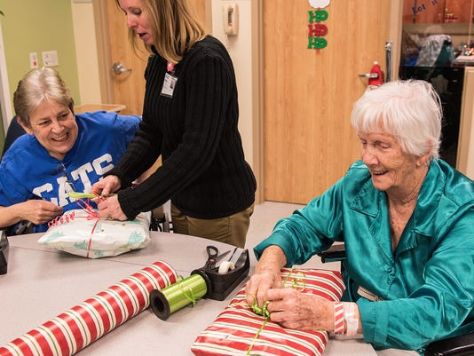 home instead seeks christmas gifts for seniors