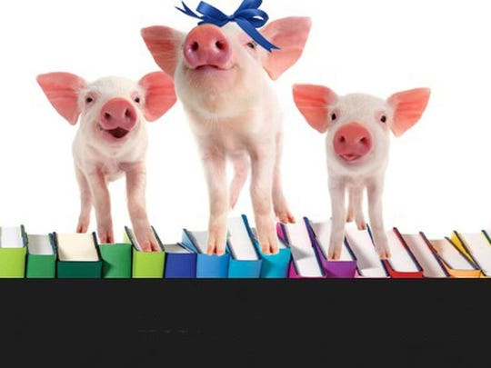 """The Three Little Pigs"" by Nashville Opera."