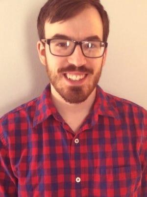 Marty Strenczewilk of Splyce eSports.