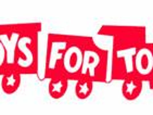 Marine Corps Toys For Tots Logo : State police and marines collecting toys for tots