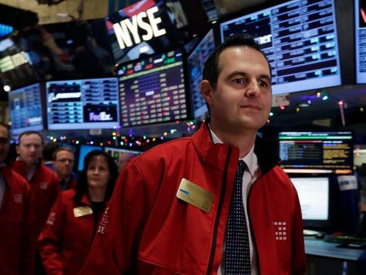 AP FINANCIAL MARKETS WALL STREET LENDING CLUB IPO F USA NY