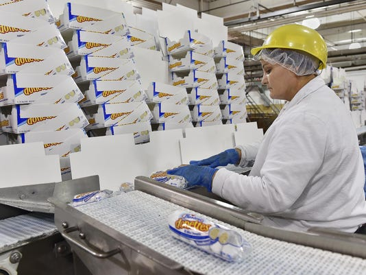 Investments let Hostess brands rise again
