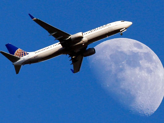 Airlines Higher Fares