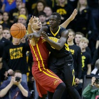 Peter Jok: We've got to work it out mentally