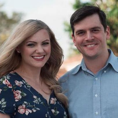Engagements: Kayla Dimick & Michael Babbish