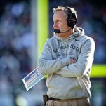 Mark Dantonio gets contract extension; Michigan State not 'concerned'