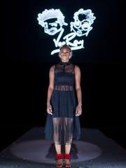 Designs by Shreveporter Tasha Henderson-Robinson, a