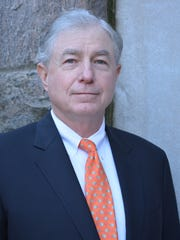 Tom Cunningham is one of the three administrators that has recently left the College of New Rochelle.