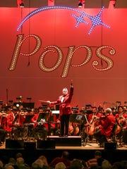 Celebrate Cincinnati Pops Opening Weekend in the renovated Music Hall.