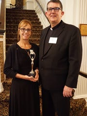 Loyola Jesuit Center in Morristown was recently the