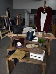 Northwest Clothing Company, located at 112 West Alder Street in Shelton, is open from 11 a.m. to 7 p.m., Mondays and Wednesdays through Saturdays, and noon to 5 p.m. on Sundays. The store is closed on Tuesdays.